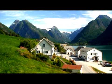 Norwegian Fjords - Romance Travel Guide Preview - Norway (Part 3)
