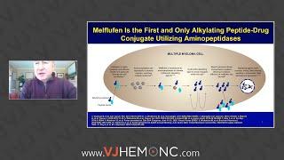 Melflufen: current trials and future directions