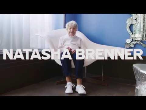 Natasha Brenner, Animal Rights Activist at 96