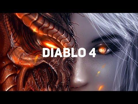 Diablo 4. Интересные