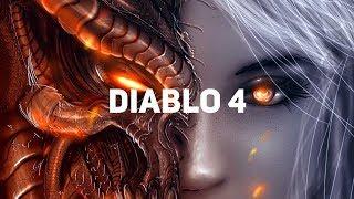 Diablo 4. Интересные факты...