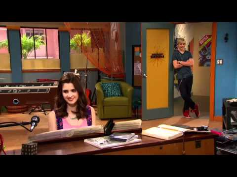 "Ally sings ""You Don't See Me"" - Austin & Ally S01 E09 (HD)"