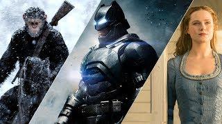 Субботний стрим от iVideos #4 | Война Обезьян, Бэтмен и Эмми