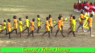 Dover Government Inter-House March pass Highlights.........Special Report