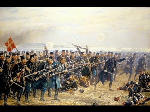1864  serie trailer Napoleon Total War
