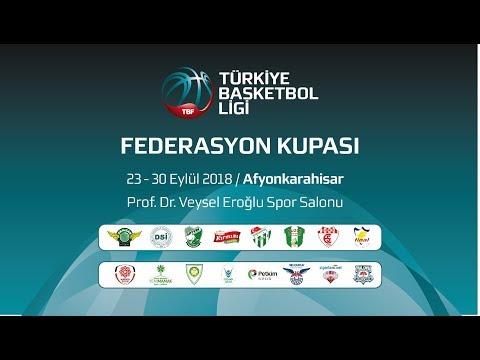 Bursaspor - Mamak Bld Yeni Mamak Spor