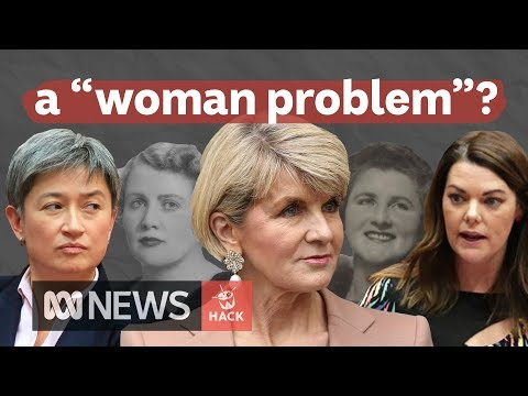"""Is there really a """"woman problem""""?   Politics Explained"""