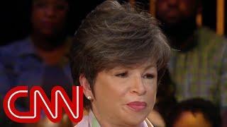 Jarrett on Roseanne: Make it a teaching moment