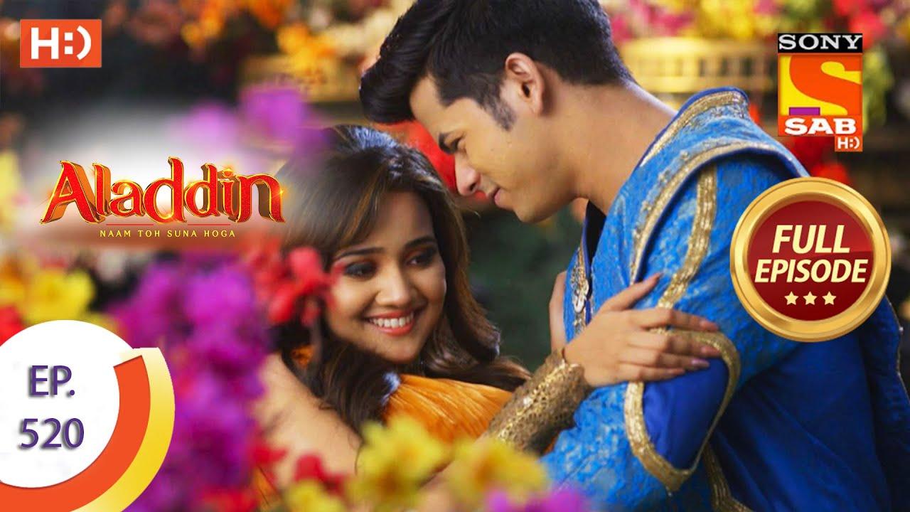 Download Aladdin - Ep 520 - Full Episode - 25th November 2020