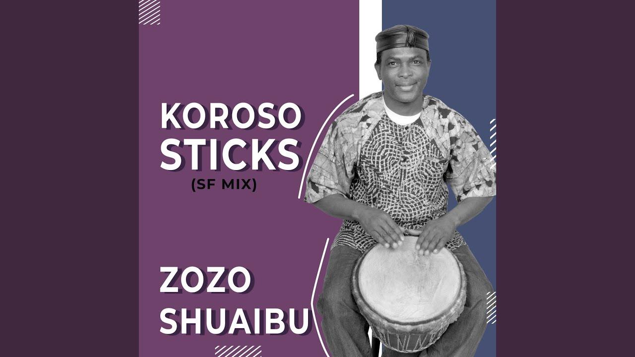 Download Koroso Sticks (SF Mix)