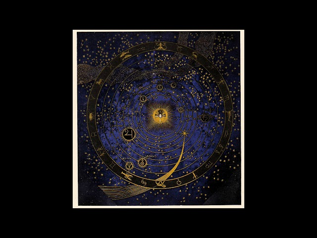 The Secret Language of Astrology - Manly P. Hall Lecture - Astrology / Philosophy / Metaphysics
