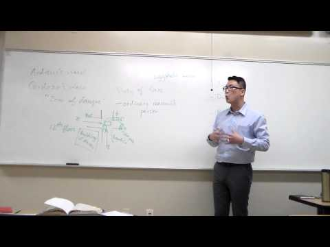 Class 06A - Negligence, Strict Liability and Product Libility