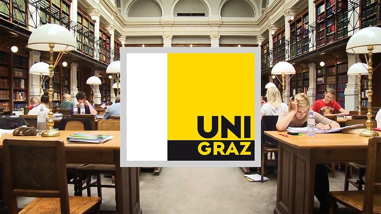We Work For Tomorrow University Of Graz