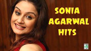 Cover images Sonia Agarwal Super Hit Popular Audio Jukebox | Yuvan | Harris Jayaraj