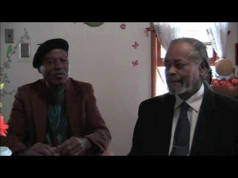 Download Professors. Charles Simmons and Luke Tripp re Detroit 1960s Black Youth org.  UHURU