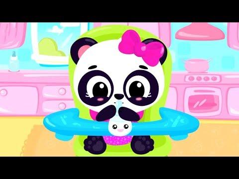 Cute & Tiny Picnic,Pet Care & Supermarket - Cute & Tiny World Games