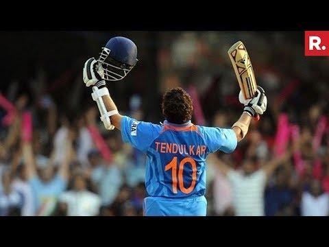 BCCI To Immortalise Sachin Tendulkar's No. 10 Jersey