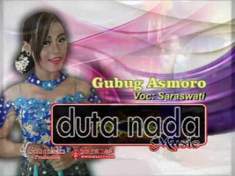 Duta Nada - Gubok Asmoro (Voc. Saraswati)