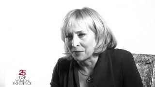 Influencing the Influential - Carol Hansell, Senior Partner, Davies Ward Phillips & Vineberg LLP