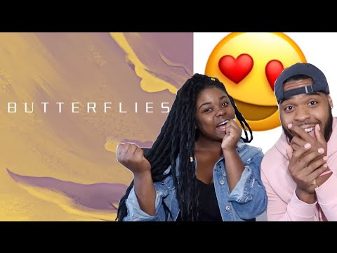 IS THIS ABOUT CLARENCE!!?? 😱❤️ | Queen Naija - Butterflies (Official Audio) | REACTION!!!