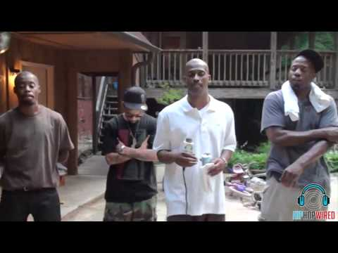 Organized Noize Discuss New Album With Nappy Roots