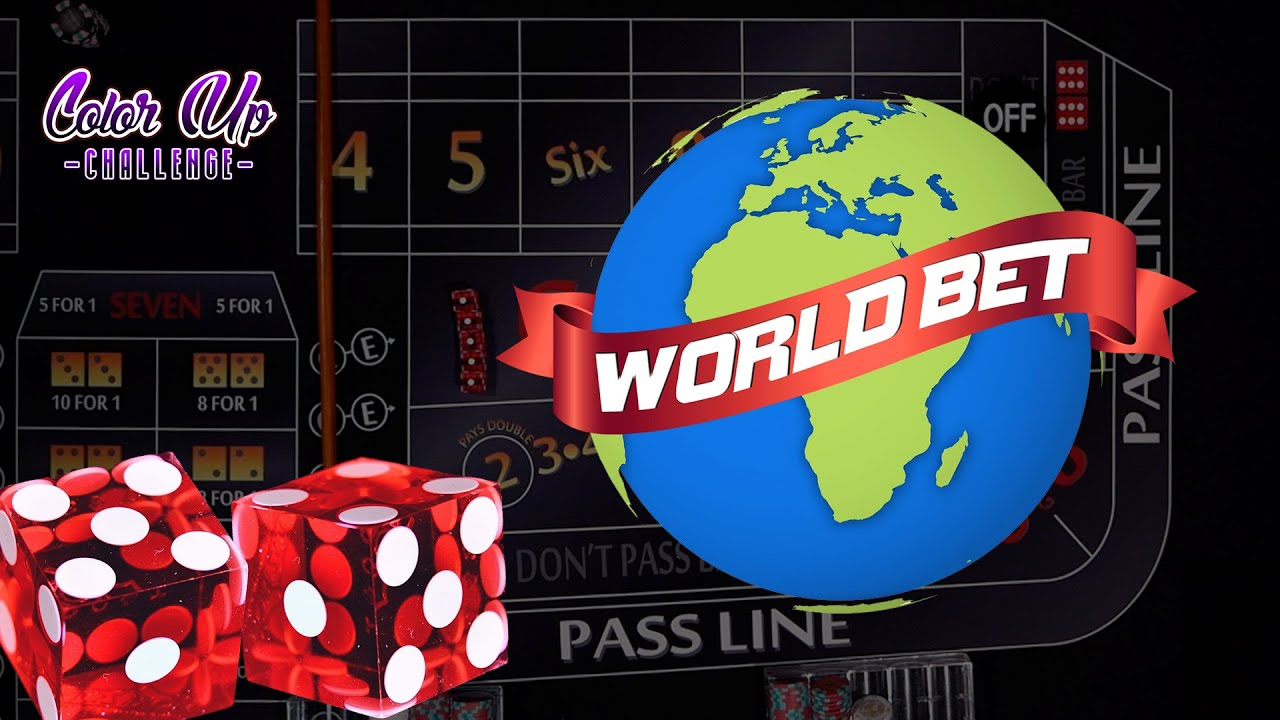 World Bet Craps