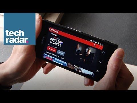 Best streaming on the go: Netflix vs Amazon Instant Video vs Sky vs YouTube
