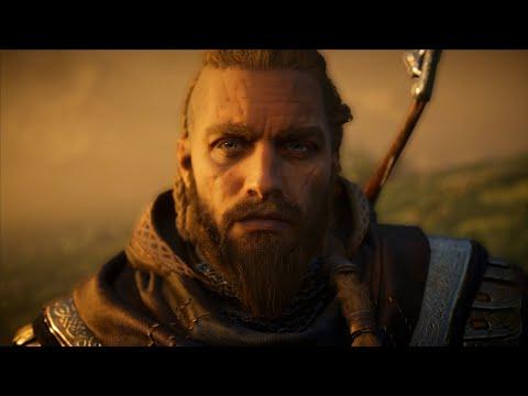 Partie 2 et FIN / Assassin's Creed Valhalla / Le film complet en francais