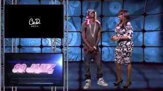 #99JamzTV Presents Just Being Nosey With Supa Cindy & Soulja Boy