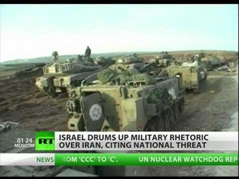 US warns Israel against attacking Iran