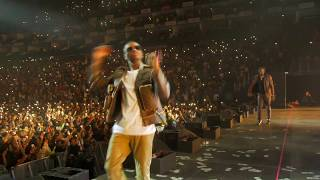 WIZKID BRINGS OUT BURNA BOY, NAIRA MARLEY & TIWA SAVAGE @ STARTBOY FEST LONDON 2019