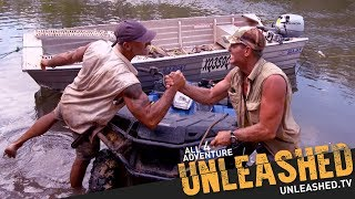 🔥 When an epic adventure goes ALL BAD [PART 3] 🔥 ► All 4 Adventure: Unleashed TV