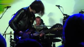 The Cult of Dom Keller - Heavy and Dead, live at Roadburn 2014