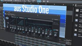 PreSonus Studio 192 Mobile — Auf Deutsch