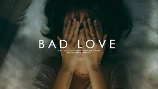 """Bad Love"" - Emotional Sad Piano Instrumental - Hip Hop / R&B (Prod. Tower B x Marzen G)"
