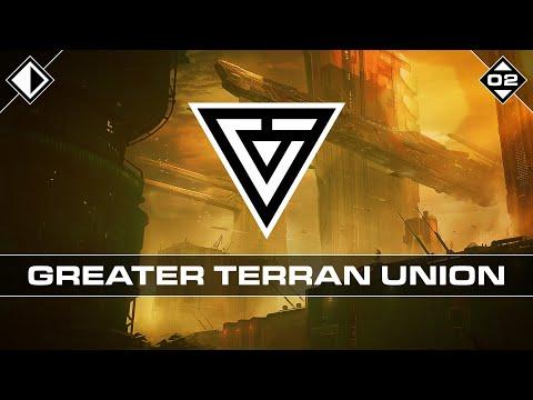 Part Two | Greater Terran Union | Stellaris Invicta