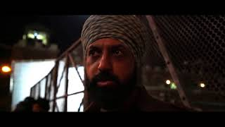 Gippy Grewal Pali | Behind The Scenes Of Lucknow Central