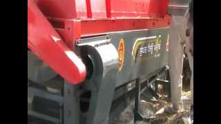 vuclip SNP PADDY THRESHER 1.MOD