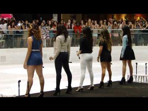 Miss Movin' On/ I Knew You Were Trouble - Fifth Harmony