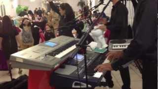 news badra zarzis 2013 live show dans le 93