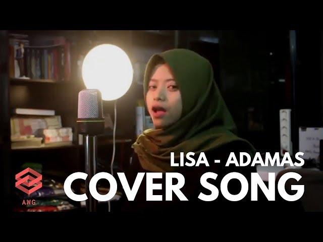 Sword Art Online: Alicization Opening – [LiSA – ADAMAS] | Cover Song by @alidadian