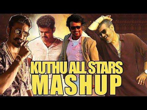Rockaankuthu - All Star Kuthu Mashup