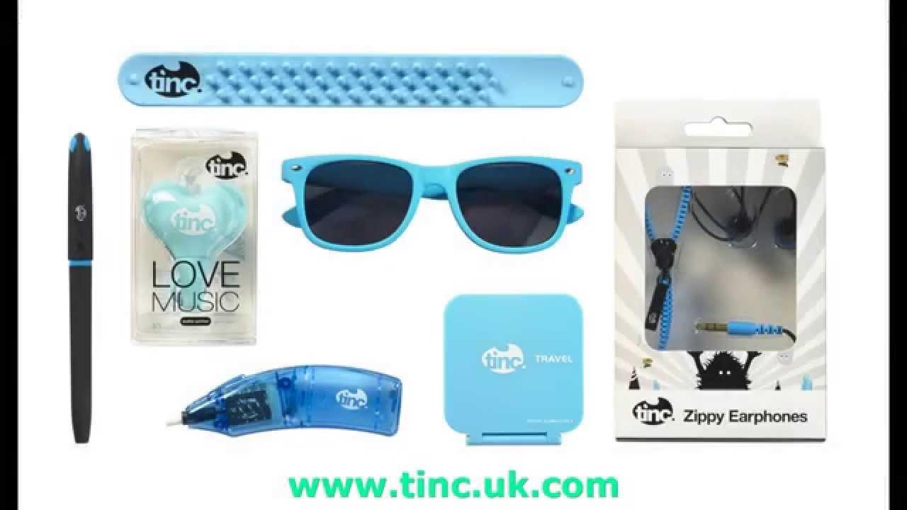 Xmas Gift Ideas For Girls age 10 www.tinc.uk.com - Gadgets ...