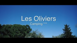 Camping LES OLIVIERS - Le Boulou