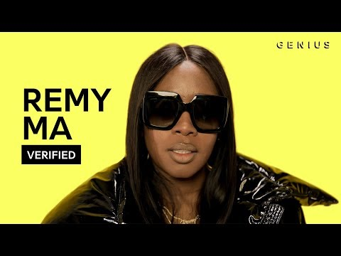 Remy Ma Wake Me Up Official Lyrics & Meaning | Verified