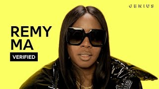 Remy Ma 34 Wake Me Up 34 Official Lyrics