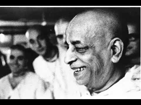 """Prabhupada 1080 A Bhagavad gtban összefoglalva – Az Egy Isten Ka, Aki nem """"szektariánus"""" Isten"""
