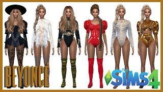 Sims Create Sim