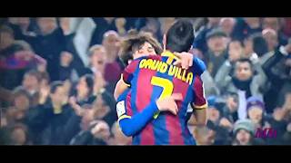 Lionel Messi - The Show Goes On - 2015 HD