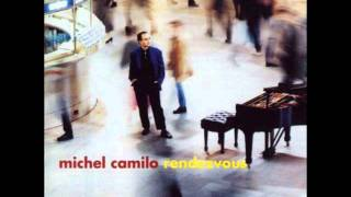 Michel Camilo - From Within (Studio version)